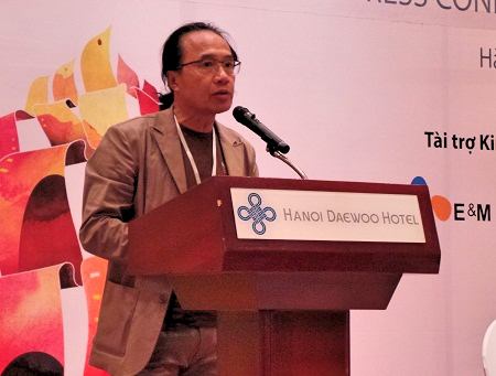 Giáo sư Lê Lâm