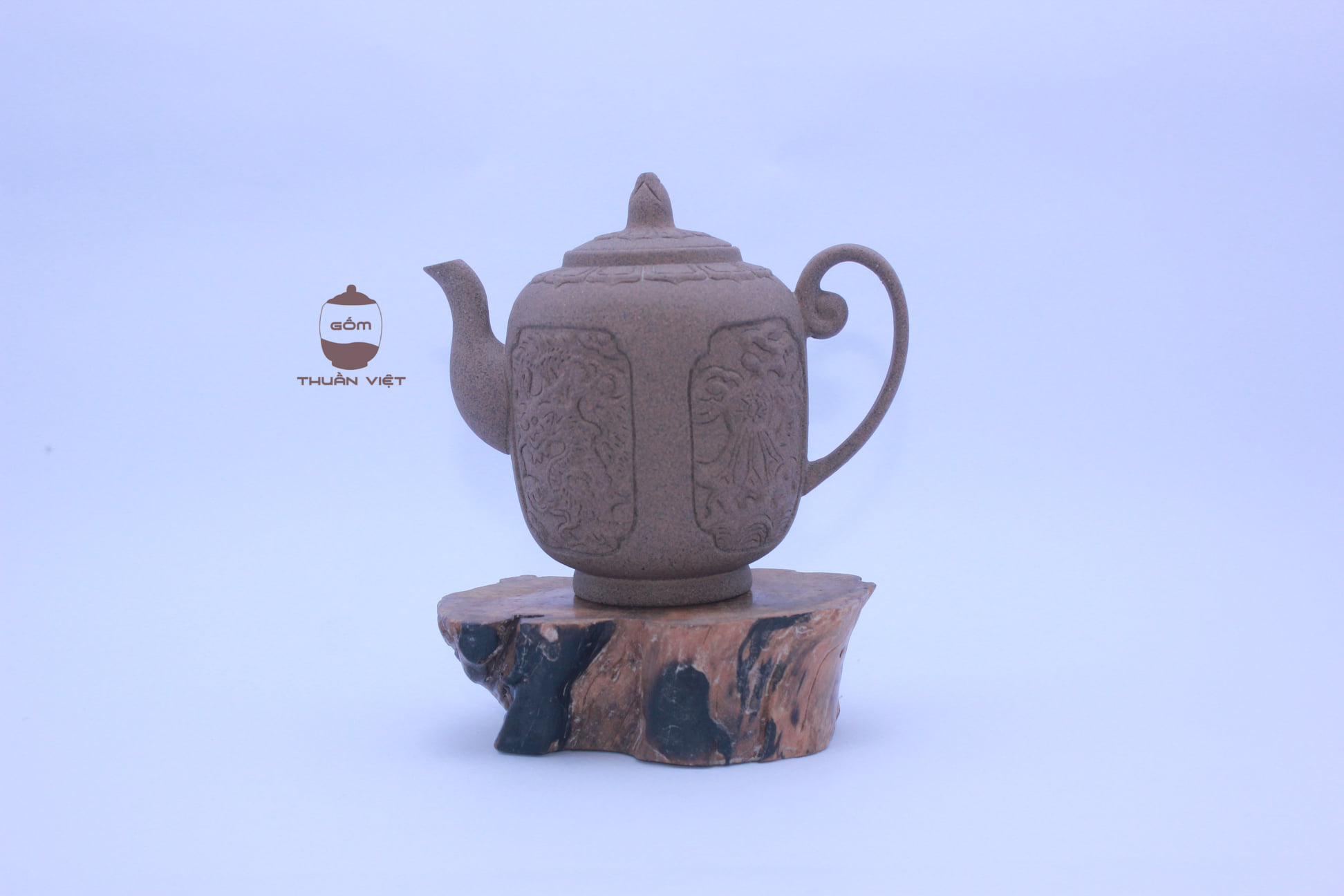 Bình trà tri kỹ