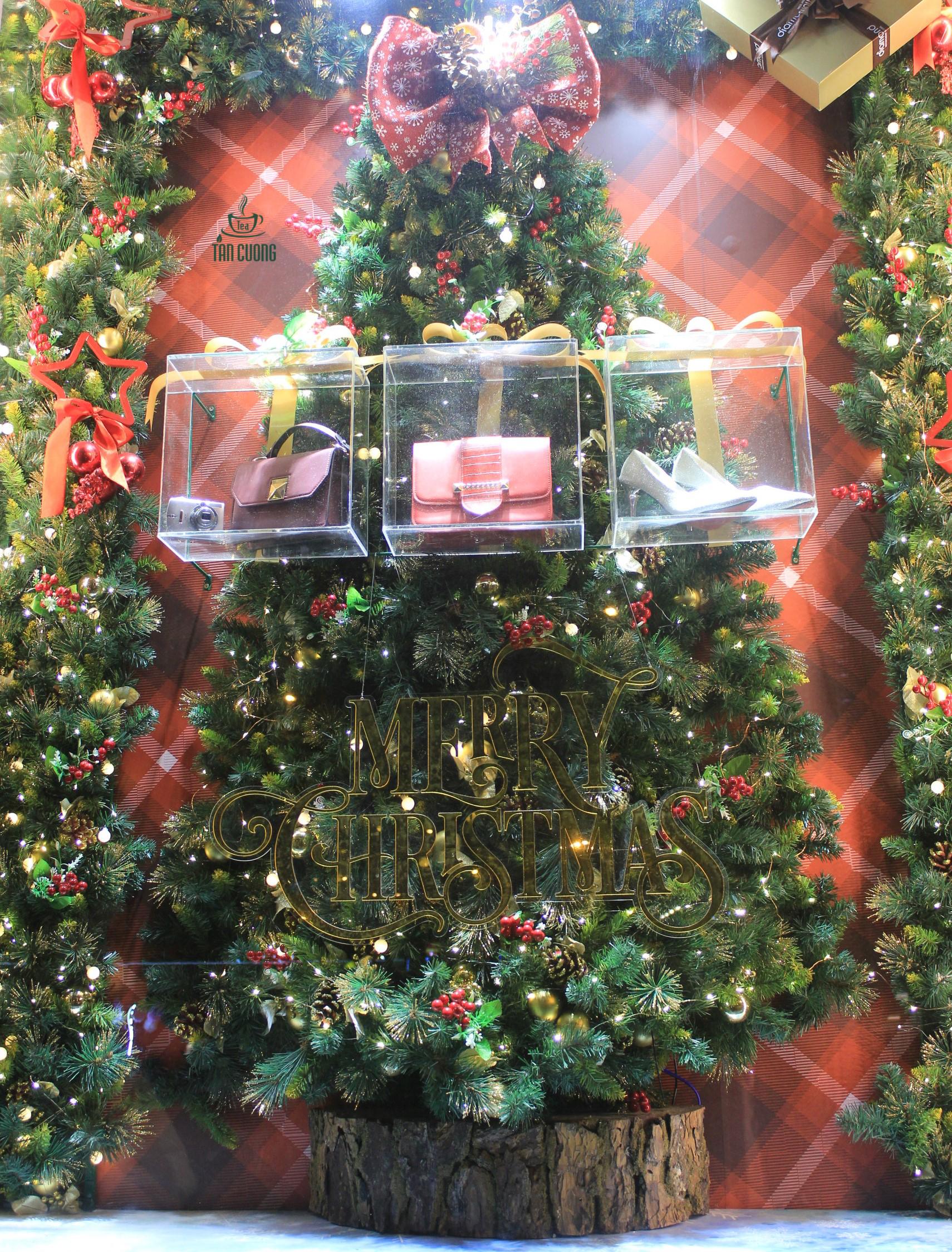 Giáng sinh an lành